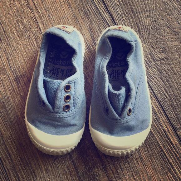 victoria Shoes   Slip On Baby   Poshmark